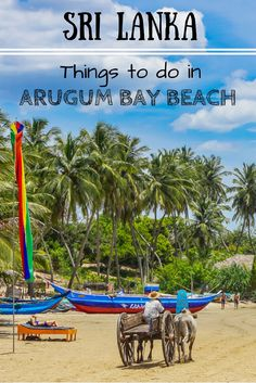 In this things to do in Arugam Bay beach guide we cover what to do and see in and around the bay aside from those lazy days in the sun.