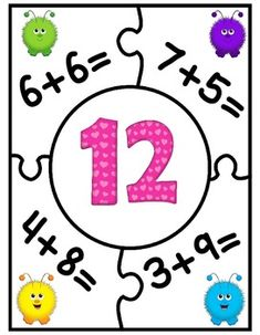 Math worksheets with combinations of multiplication and division ...