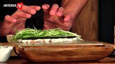 Jak przygotować sushi: uramaki