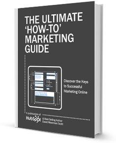 hubspot ebook how to mktg guide