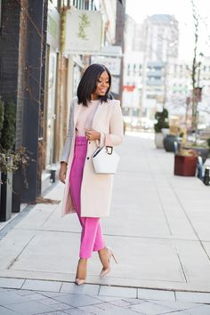 A Chic Way To Wear Pink  http://www.jadore-fashion.com/2018/02/chic-way-to-wear-pink-for-valentines-day.html