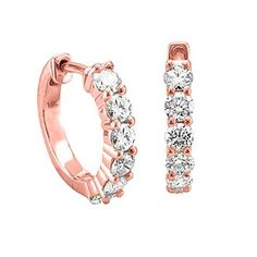 IGI Certified 14k Yellow Gold 6 Stone Hoop Diamond Earrings   This is super cute, cool and trendy and the perfect gift for a Sagittarius.  Zodiac gift ideas like this show you are creative, unique and thoughtful.   Consider getting this or other astrology gift ideas for people who are passionate about astrology in this case being a Sagittarius.  Equally cool is some of the Sagittarius inspired home décor.