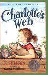 Sonlight reading lists by grade-  Charlotte's Web by E.B. White
