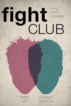 Fight Club is the best movie of all time.