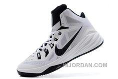 6e1314d4f4db Nike Lunar Hyperdunk 2014 Xdr Mens White