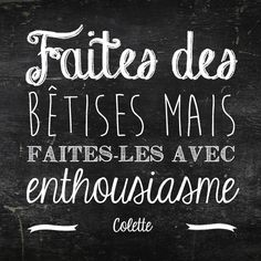 Thoughts Inspirations for a successful life Page 4 The Words, Cool Words, Favorite Quotes, Best Quotes, Funny Quotes, Positiv Quotes, Good Sentences, Life Page, French Quotes
