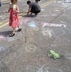 Chalk-Art-street-art-by-David-Zinn-9