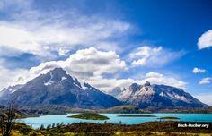 Eine der Sehenswürdigkeiten in Chile schlechthin: Torres del Paine