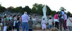 #VentiRighe  Il vescovo Peric: Mai apparsa la madonna di Medjugorje