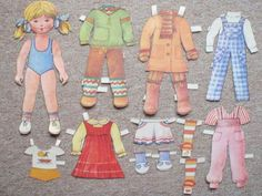Socík style added a new photo. Paper Dolls, Fashion Photo, Childhood Memories, Retro Fashion, Baby Dolls, Vogue, Belgrade, Type 3, Poland