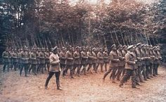 Estonian soldiers preparing to fight Red Army in Credit: Estonian War Museum. Pictures Of Soldiers, Military Pictures, Russian Revolution 1917, Interwar Period, World Conflicts, Civil Wars, Red Army, Armed Forces, Wwi