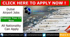 14 Latest Dubai Airport Jobs for Freshers - February 2018   Latest 247 Jobs in Dubai   Abu Dhabi   Sharjah   Ajman for Freshers Latest Dubai Airport Jobs and Careers opportunity for Freshers Drivers Security Indian Store Keeper Mechanical Engineers and fresh graduate students. Search here and apply for jobs in dubai international airport duty free zone careers on 247jobsindubai.com.