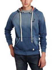 True Religion Mens Indigo Pullover Hoodie Tee, Intiquity, Large Clothing. Nice sweater
