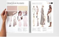 COLORS TREND SPRING SUMMER 2015