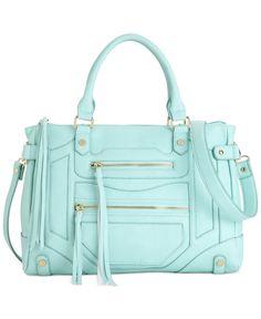 Steve Madden Btalia Satchel - Handbags & Accessories - Macy's