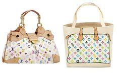 Judge rules parody Louis Vuitton bags don't infringe copyright ...