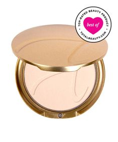Best Mineral Makeup No. 5: Jane Iredale PurePressed Base Mineral Foundation, $52