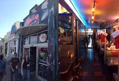 VIRGINIA: Galaxy Diner - Courtesy Galaxy Diner