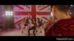 I need this choker-halter-bow thing!! | May J Lee | All I Wanna Do x Jay Park