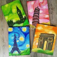 On hand now! EUROPEAN Sketch Book. Great for doodling sketching drawing even writing. 184x250 mm Soft thick cover 80 white high quality pages Available designs: Big Ben of London Eiffel tower of Paris Leaning tower of Pisa Arch of Constantine of Greece Send us sms/viber message for orders. 09088114115 by sanderandsam