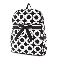 Best Backpacks for Teenage Girls It's time for school, and every cool teen girl needs a stylish backpack for that first day! School backpacks for girls come in all styles and colors. Choose the one backpack that matches your teens' perso