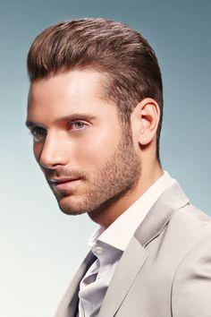 Coiffure homme automne 2016 - http://tendances-coiffure.ru/coiffure-homme-automne-2016/ #coiffure #coiffure2016 #tendance2016 #femme