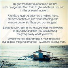 #inspirational #quote - #life - #Jackson Kiddard
