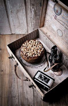 Coffee Cake by ashafsk, via Flickr