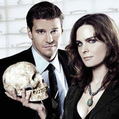 Atriz de #Bones revela que série pode ganhar 11ª temporada >> http://glo.bo/11JPwJW