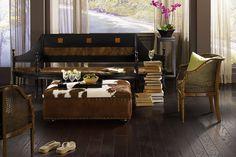 Atherton - Oak Walnut in Mohawk Flooring Hardwood