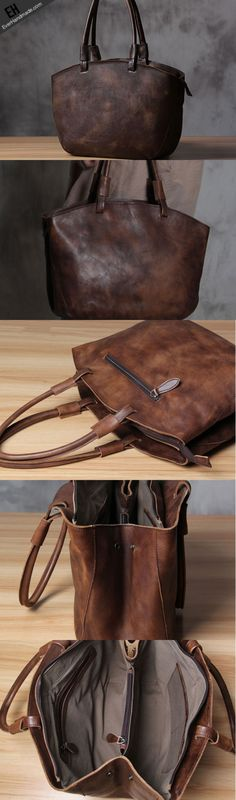 Breathtaking 30 Best Shoulder Leather Bags for Your Casual Style from https://www.fashionetter.com/2017/06/17/30-best-shoulder-leather-bags-casual-style/