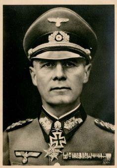 Erwin Johannes Eugen Rommel