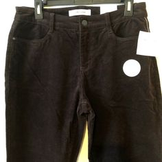 Inseam 32 Sale Price Low Rise Crew Womens Size 16 Favorite Fit Gray Corduroy Jeans Ambitious J