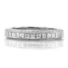 Passion Band - Knox Jewelers - Minneapolis Minnesota - Diamond Wedding Bands