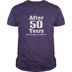 50th Anniversary T-shirt Funny Mens Party Photo Tee #gift #ideas #Popular #Everything #Videos #Shop #Animals #pets #Architecture #Art #Cars #motorcycles #Celebrities #DIY #crafts #Design #Education #Entertainment #Food #drink #Gardening #Geek #Hair #beauty #Health #fitness #History #Holidays #events #Home decor #Humor #Illustrations #posters #Kids #parenting #Men #Outdoors #Photography #Products #Quotes #Science #nature #Sports #Tattoos #Technology #Travel #Weddings #Women