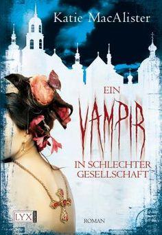 Bildergebnis für ein vampir in schlechter gesellschaft