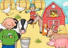 jules boerderij