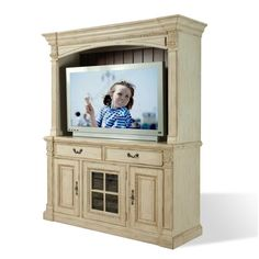 Weybridge TV Console - Riverside