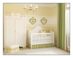 Decorating the Nursery on a Budget | Stay at Home Mum #SAHM #babies #home