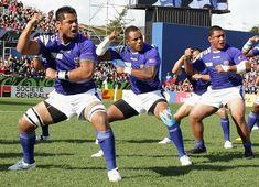 Manu Samoa