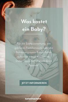 8 versteckte Babykosten, an die ihr noch nicht gedacht habt? Informiert euch jetzt im Magazin welche Ausgaben auf euch als werdende Eltern zukommen. Von der Erstausstattung, einer größeren Wohnung oder der Babybekleidung, hier könnt ihr sparen. Mit welchen Spartipps euch das gelingt lest ihr hier!