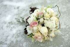 Wedding Inspiration: Bouquets