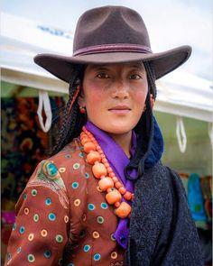 #FreeTibet #SaveTibet #TibetanWomen