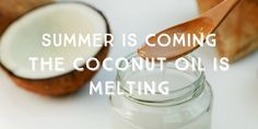 """3 coconut oil hacks that will make you say """"That's (coco)nuts!"""""""