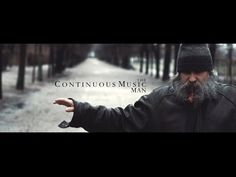 LUBOMYR MELNYK - The Continuous Music Man - YouTube