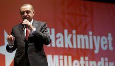 [ANALISA] Tugas Berat Erdogan & Perkembangan Terakhir di Turki Pasca Kudeta  Oleh: Hasmi Bakhtiar (S2 Hubungan Internasional Lille Perancis) 1. Pasca kudeta gagal di Turky terlihat Erdogan benar2 melakukan 'pembersihan' orang2 Gulen. Sudah puluhan ribu dijebloskan ke penjara. 2. Begitu banyak yang dicurigai sebagai pengikut Gulen dipecat dari jabatan mereka sikap yang dinilai banyak pihak keterlaluan. 3. Gw pribadi menganggap usaha pembersihan yang dilakukan Erdogan sangat wajar karena…