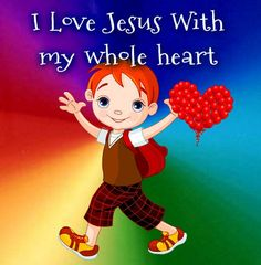 ♥♥♥ teach your children and grandchildren about God.. He's their only true Hope