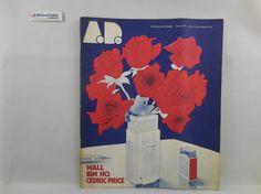 J 5502 RIVISTA ARCHITECTURAL DESIGN VOL 41 DEL 1971 - http://www.okaffarefattofrascati.com/?product=j-5502-rivista-architectural-design-vol-41-del-1971