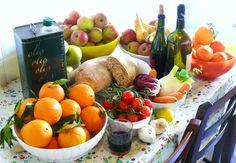 Dieta, Cucina e Stile di Vita Italiano: Il più seguito al Mondo