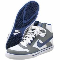 reputable site 03138 f0207 Nike Delta Force High Tops Have them, own them and love em!